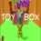 Yooka Laylee Toybox