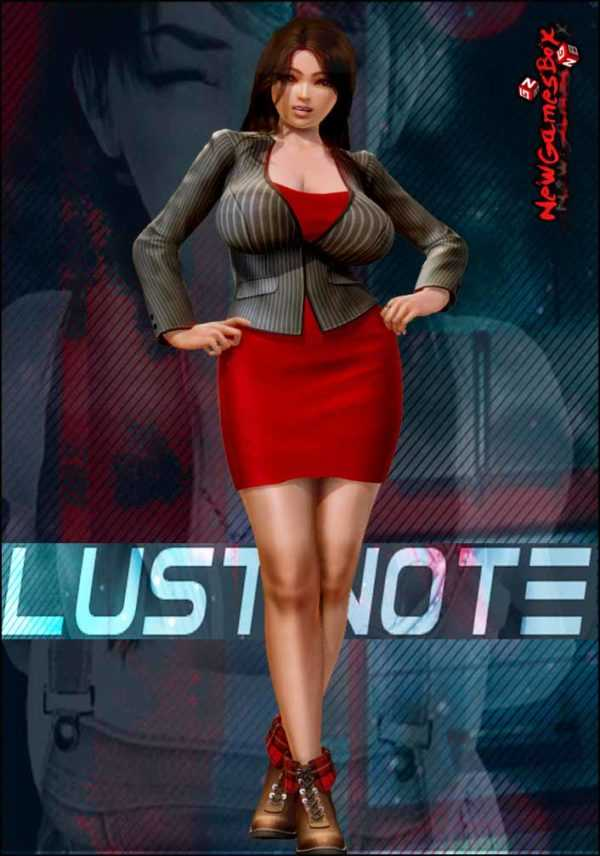 Lust Note