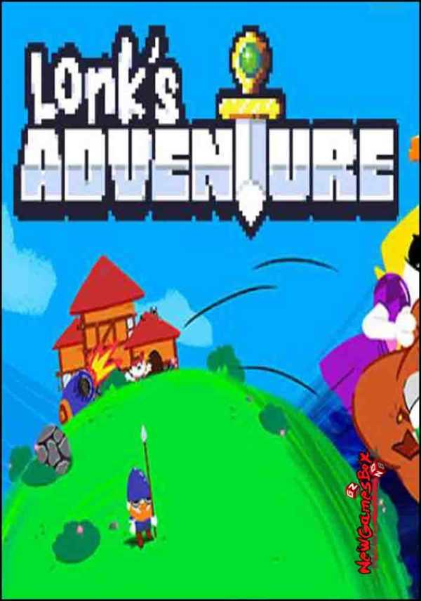 Lonks Adventure