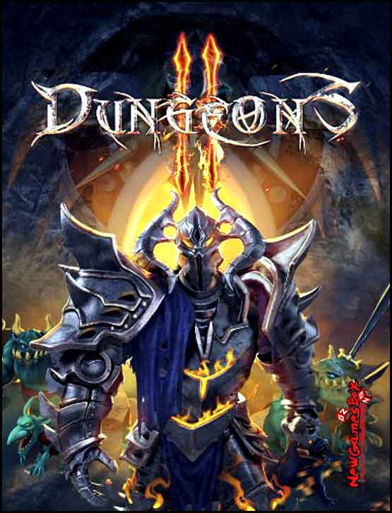 Dungeons 2  2015