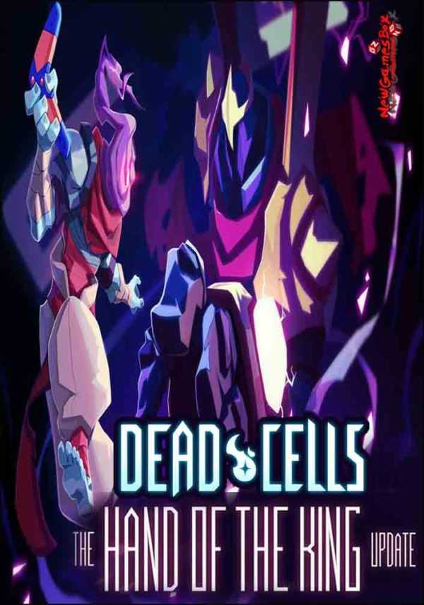 Dead Cells The Hand Of The King