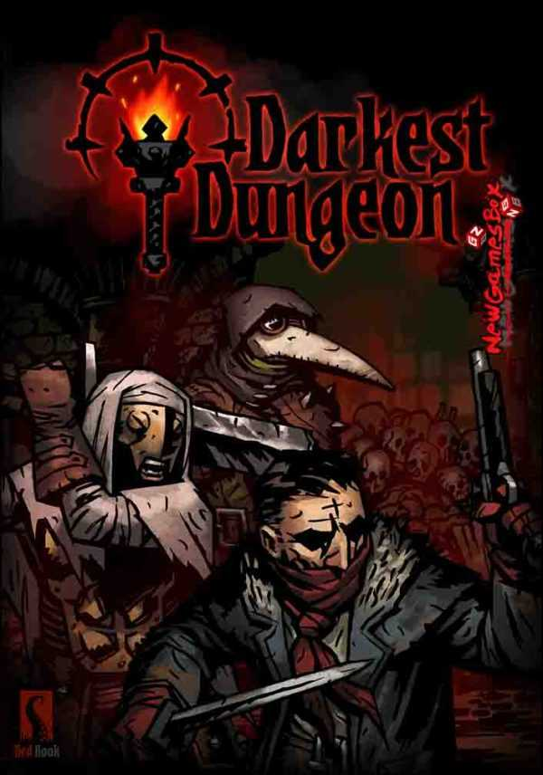 Darkest Dungeon 2017 Edition