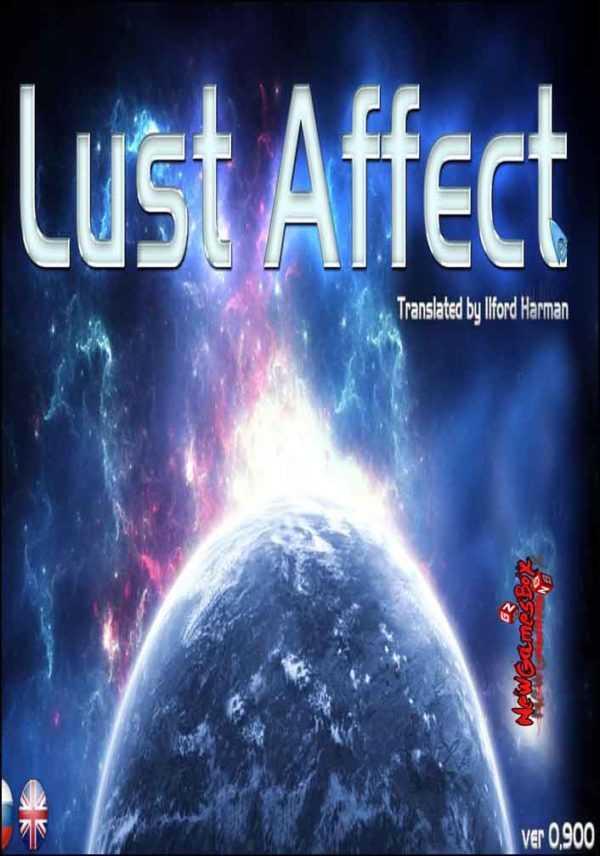 Lust Affect