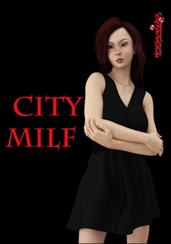 City Milf
