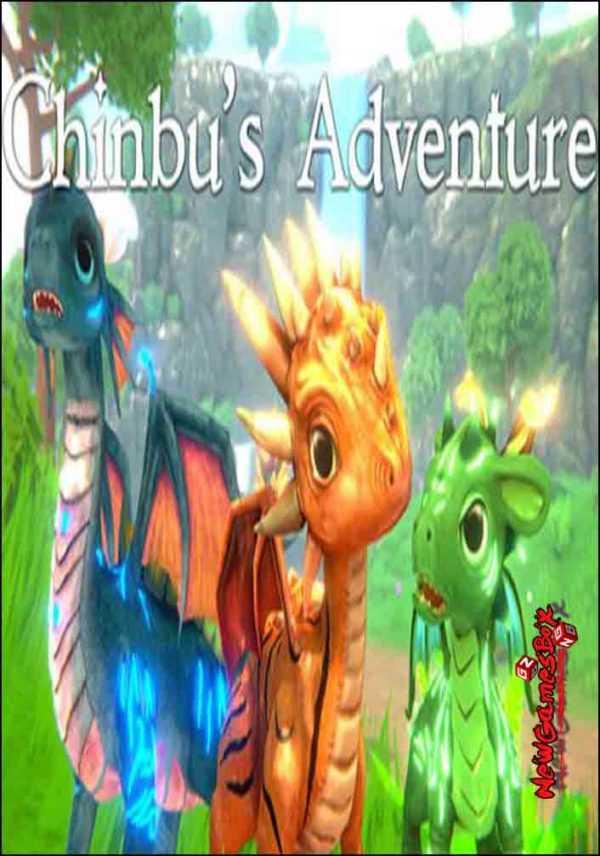 Chinbus Adventure
