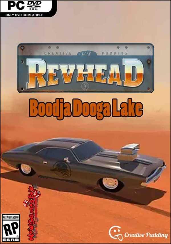 Revhead Boodja Dooga Lake
