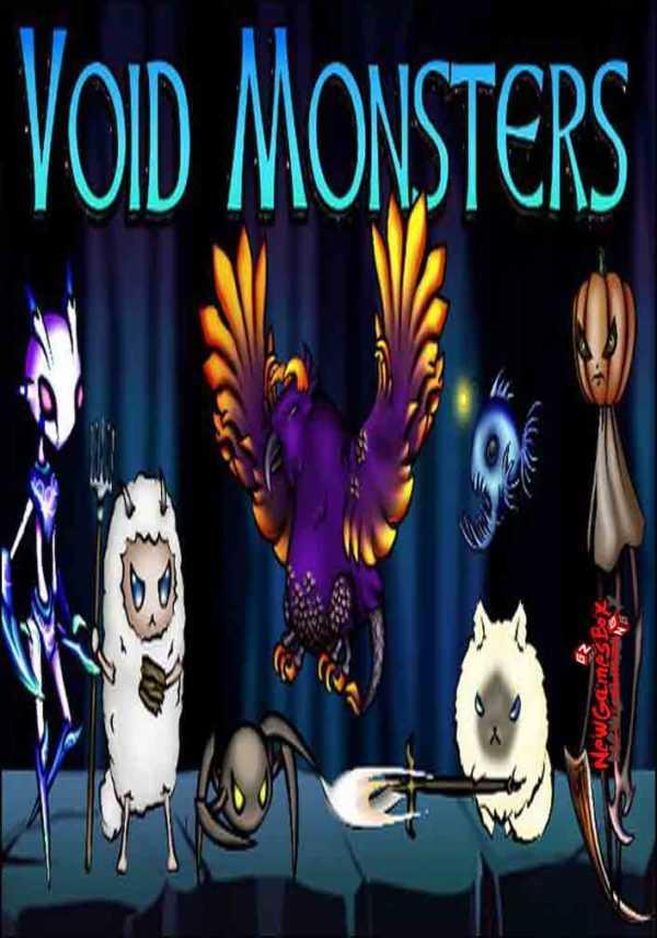 Void Monsters
