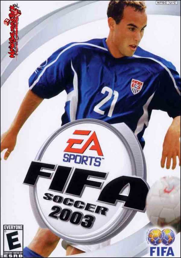 FIFA 03
