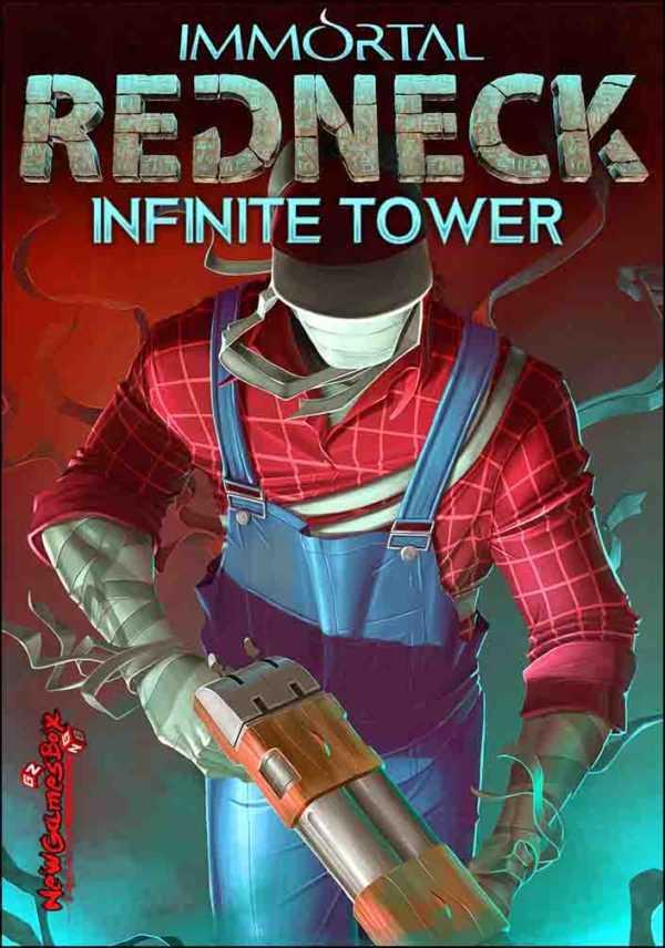Immortal Redneck Infinite Tower