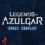 Space Conflict Legends of Azulgar