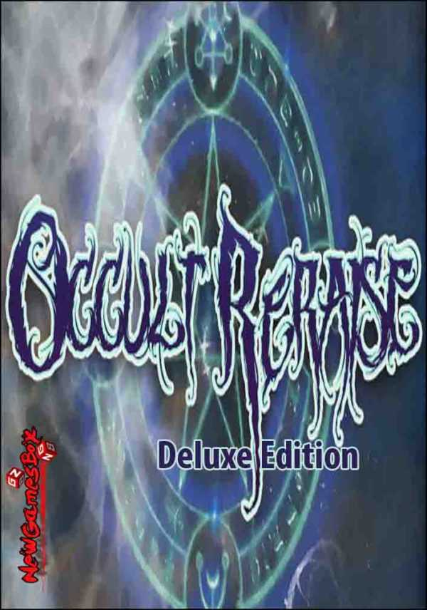 Occult RERaise Deluxe Edition