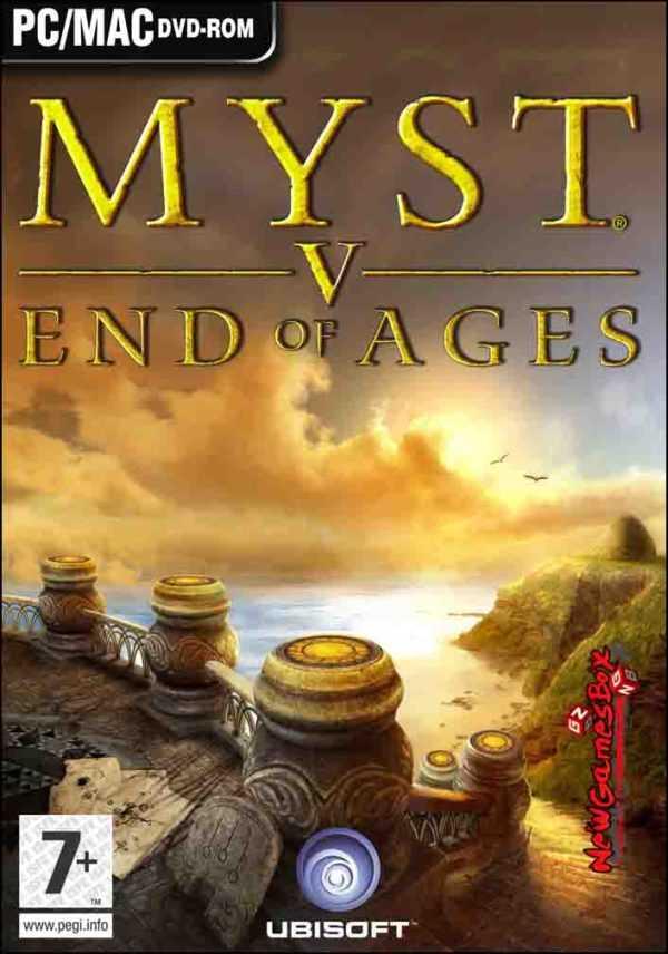 Myst V
