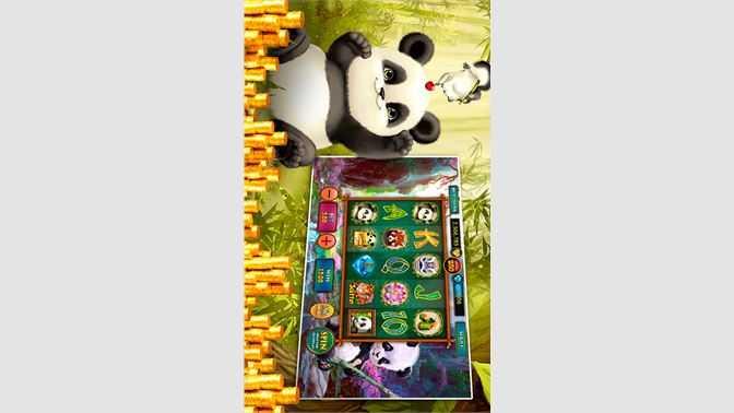 Lucky Panda Slots - Vegas Casino - Pokies HD