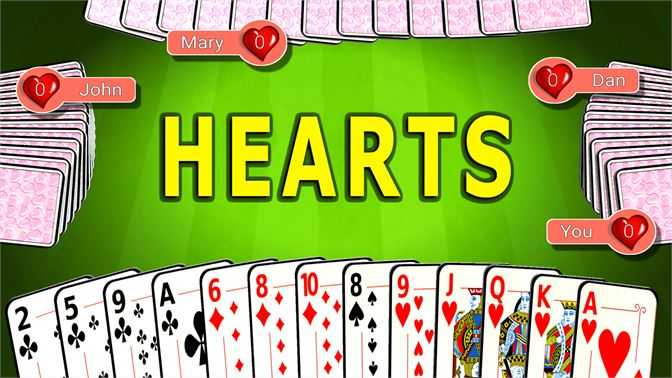 Hearts 3D Ultimate