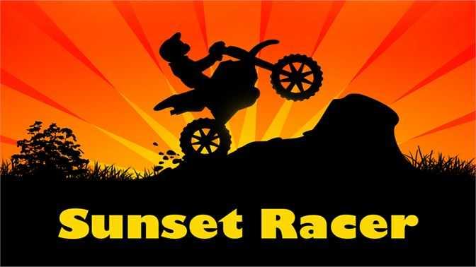 Sunset Bike Racing - Motocross