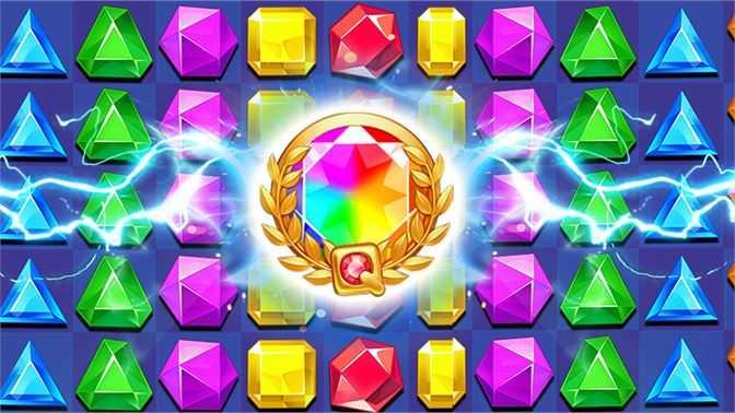 Jewel Star Blitz