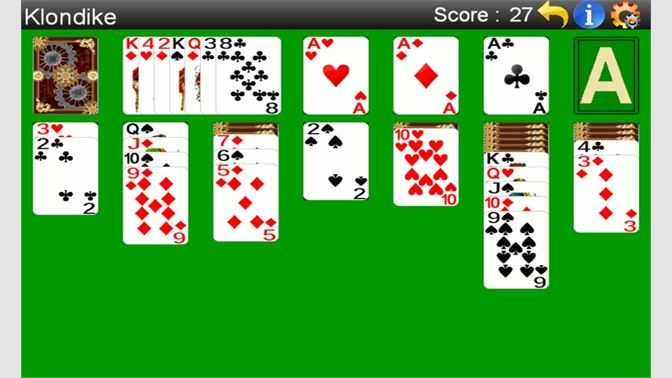 Solitaire Pack (Free)