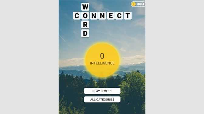 Word Connect - Word Search Offline Game