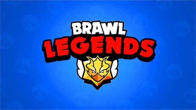 Brawl Legends Stars