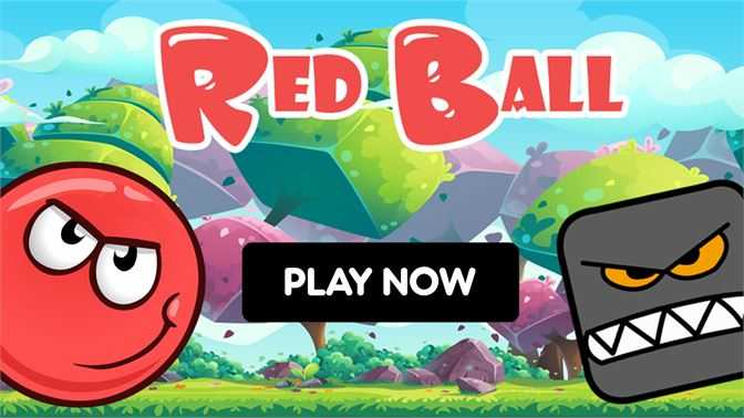 Red Ball 5 Adventures