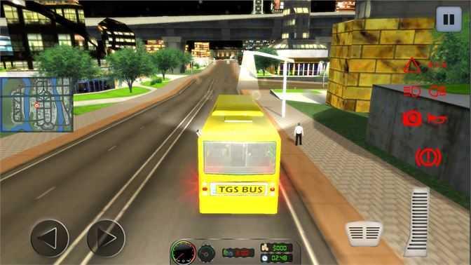 Public Coach Bus Transport Simulator 19