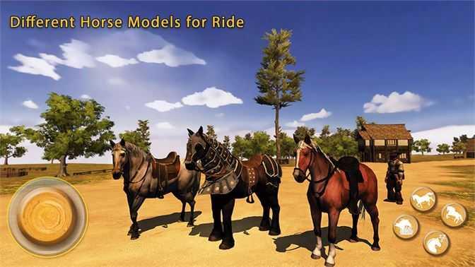 Horse Cart: Story Of Village Farmer