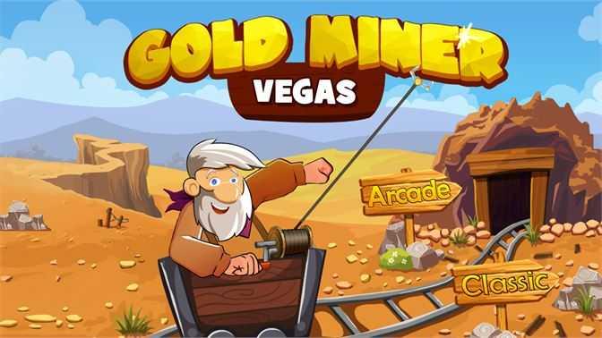 Gold Miner Tycoon!