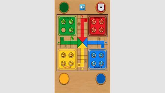 Ludo Classic game : Ludo board star free