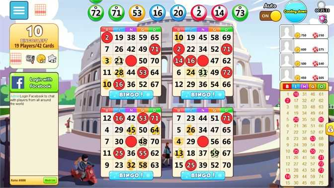 Bingo Blingo - Live Bingo Games 2019