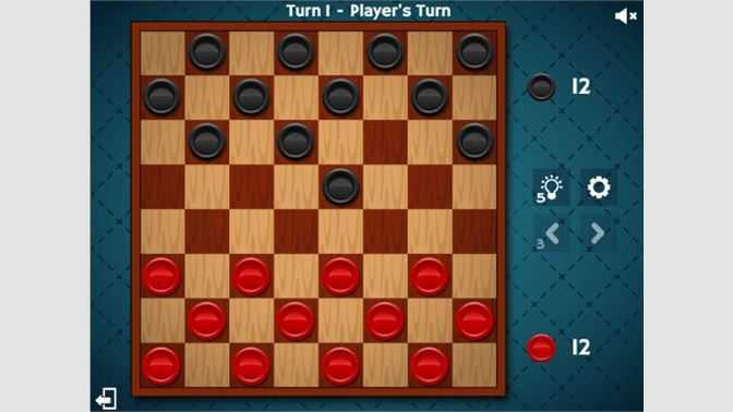 Checkers Free !