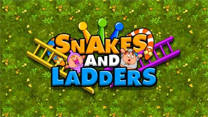 Snakes and Ladders Kings