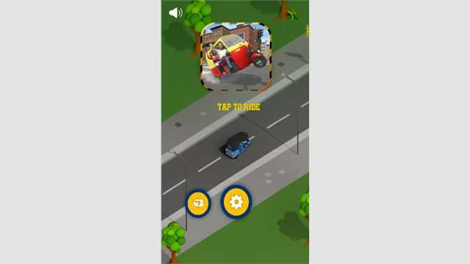 TukTuk - Moto Tree Whells