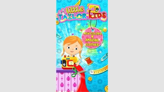 Little Kids Tailor