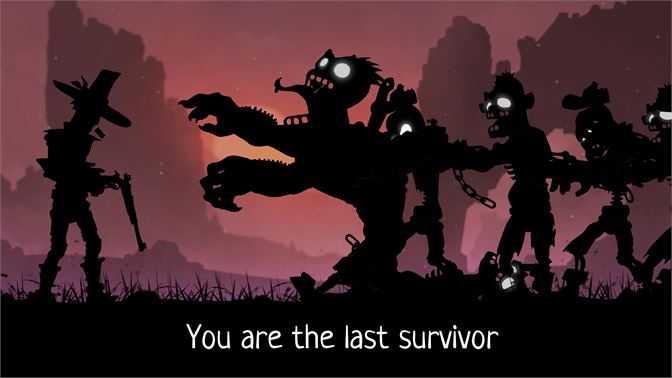 SURVIVAL COMBAT - UNDEAD INVASION