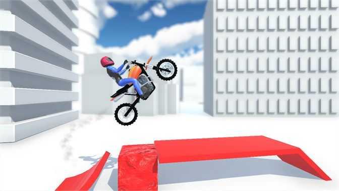 Moto Climber 2