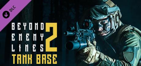 Beyond Enemy Lines 2 - Tank Base