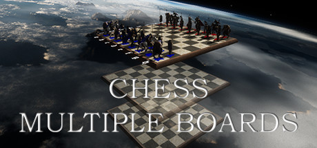Chess Multiple Boards