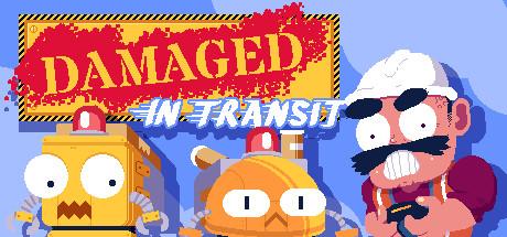 Damaged In Transit