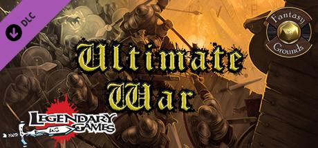 Fantasy Grounds - Ultimate War (5E)