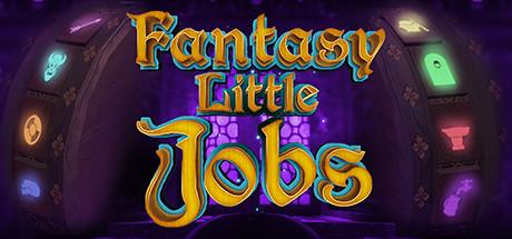 Fantasy Little Jobs