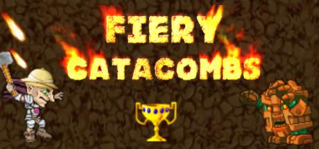 Fiery catacombs