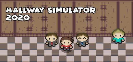 Hallway Simulator 2020