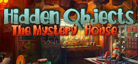 Hidden Objects - The Mystery House