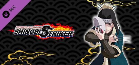 NTBSS: Master Character Training Pack - Haku