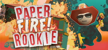 PAPER FIRE ROOKIE (Formerly Paperville Panic)