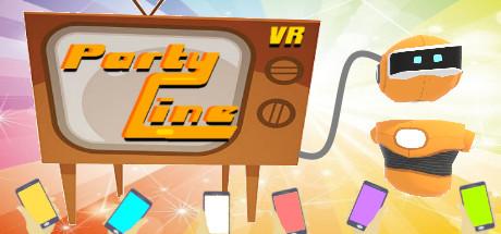 PartyLine VR