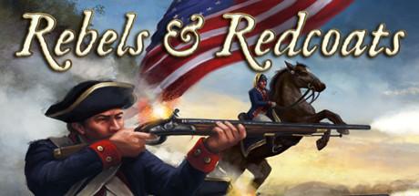 Rebels & Redcoats