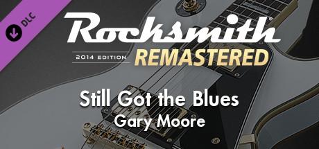 "Rocksmith 2014 Edition – Remastered – Gary Moore - ""Still Got the Blues"""
