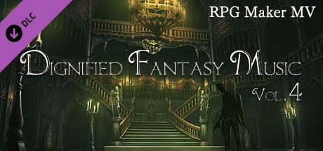 RPG Maker MV - Dignified Fantasy Music Vol.4 - Royal Palace -