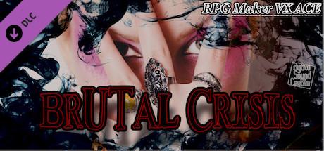 RPG Maker VX Ace - BRUTAL CRISIS